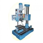 Drilling Machines India