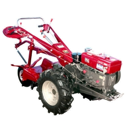 Walking Tractor (With Accessories)