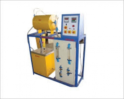 Shell & Tube Heat Exchanger(Water To Water)