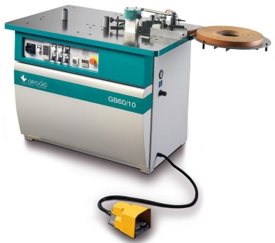 Edge Banding Machine Manufacturers, Exporters and Suppliers