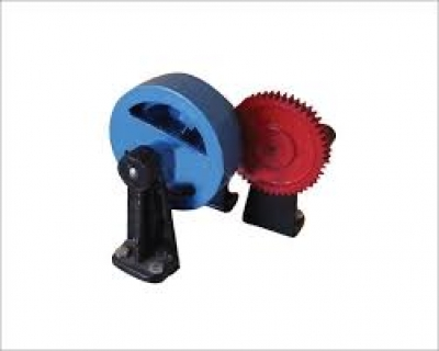 Centrifugal Clutch - Working Model
