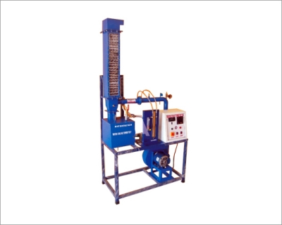 Water Cooling Tower Apparatus