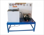 Refrigeration Trainer - General Cycle Type
