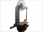 Vertical Bandsaw Machine