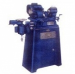 Nozzle Grinding & Lapping Machine