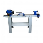 Wood Turning Lathe Complete With Copying Device (Heavy Duty)