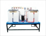 Mechanical Heat Pump Trainer