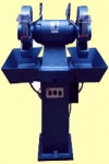Pedestal Grinder With Coolant & Fittings
