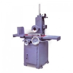Cup Wheel Type Surface Grinder