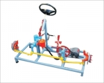 Tilt, Telescopic & Collapsible Steering System