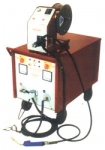 Tig (Argon Arc) Manual Welding Equipment