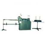 Wire Straightening & Cut-Off Machine