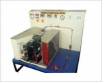 Air Conditioning Trainer - Window Type